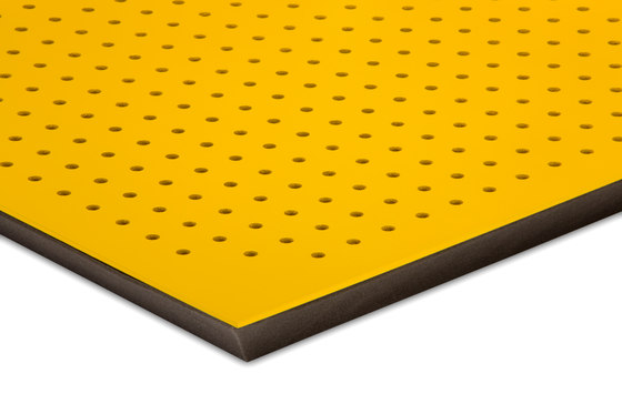 Ideafoam Plus | Dotty.ch by IDEATEC | Ceiling panels