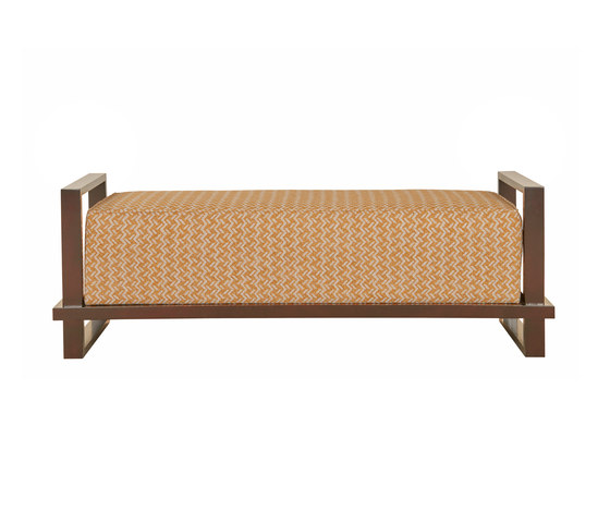 Orchard Bench by Harris & Harris | Benches