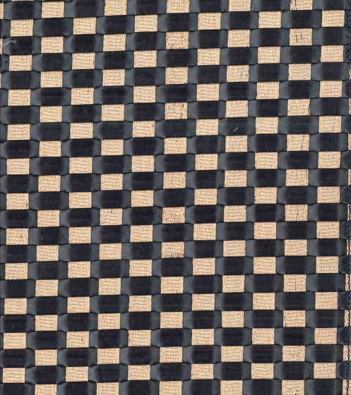 Scu Cm 136 | Woven Leather And Copper by MD – OXILLA | Metal meshes