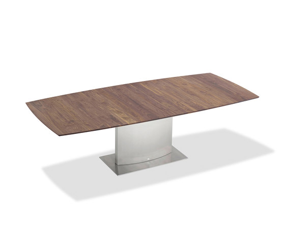 Adler II   1224 - Wood Tables by DRAENERT   Dining tables