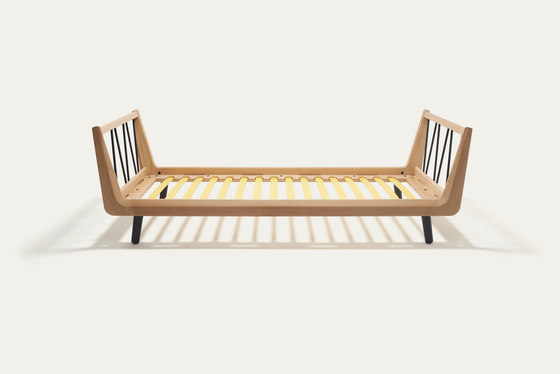uuio VII 200 Bed by uuio | Kids beds