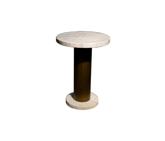 Alessandro by Paira | Side tables