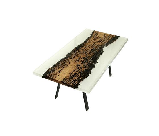 Bricola | Foggy Coffee Table by Alcarol | Coffee tables