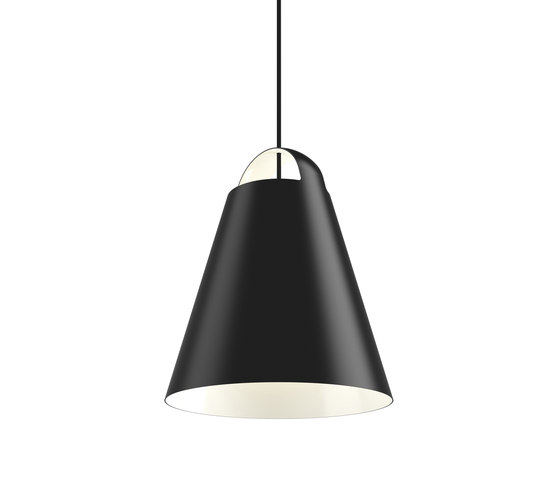Above 400 by Louis Poulsen | Suspended lights