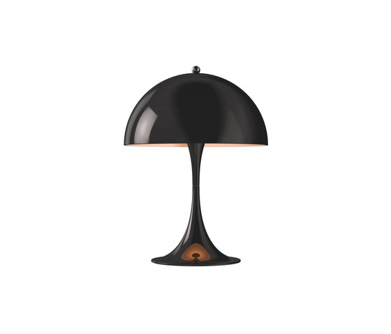 Panthella Mini Table de Louis Poulsen | Luminaires de table