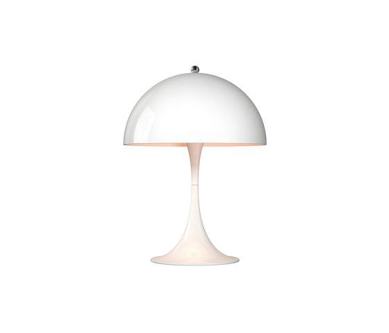 Panthella Mini Table de Louis Poulsen | Lámparas de sobremesa