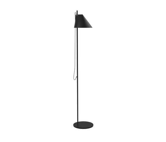 Yuh Floor by Louis Poulsen | Free-standing lights
