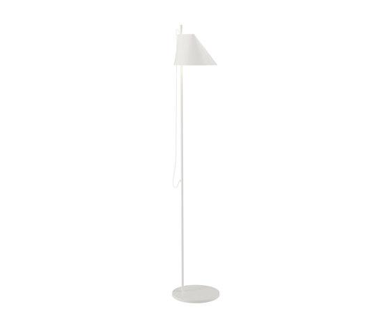 Yuh Floor de Louis Poulsen | Luminaires sur pied