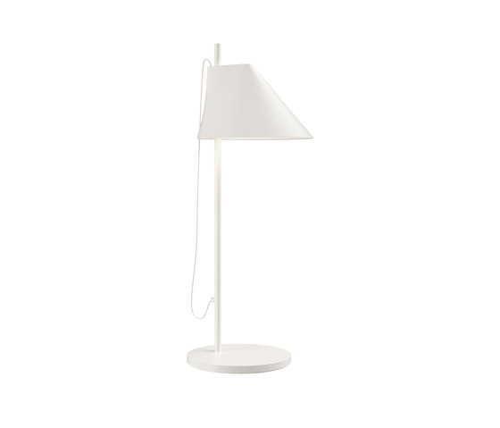Yuh Table by Louis Poulsen | Table lights