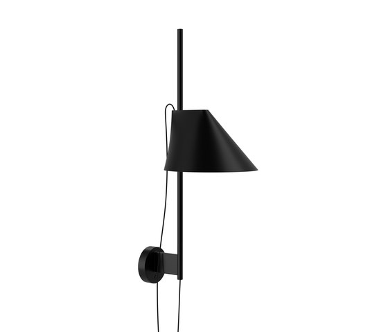 Yuh Wall by Louis Poulsen   Wall lights