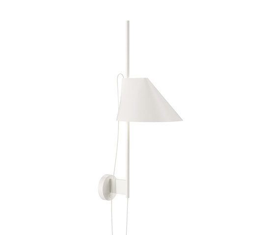 Yuh Wall by Louis Poulsen | Wall lights