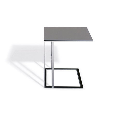 Kendo | 1250-VI by DRAENERT | Side tables