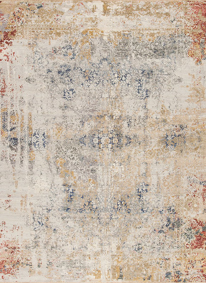 Ancient 6C-1 by THIBAULT VAN RENNE | Rugs