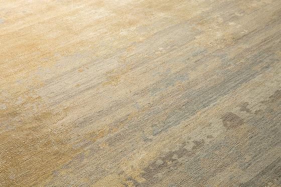 Grunge Multi DQ6 Sandblasting by THIBAULT VAN RENNE | Rugs