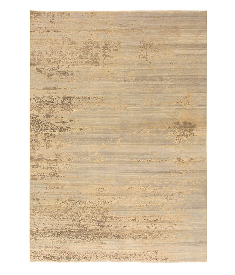 Grunge Multi Unique Piece 1Of1 DQ7 by THIBAULT VAN RENNE | Rugs