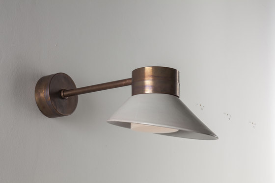 Chapeau! by Toscot | Wall lights