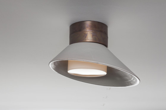 Chapeau! by Toscot | Ceiling lights
