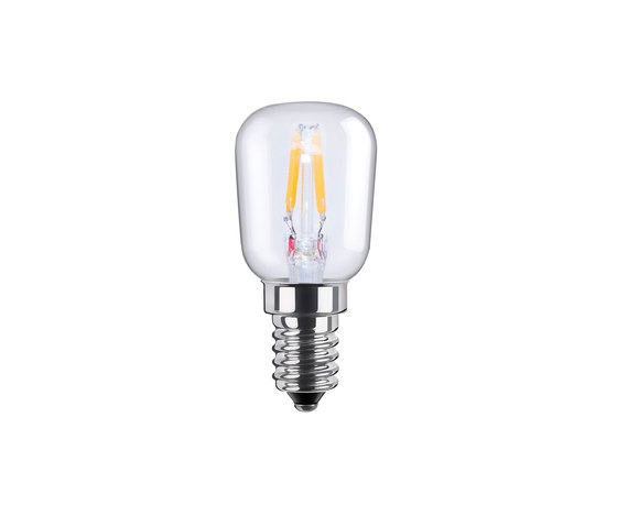 LED Fridge Lamp clear by Segula   Furniture lights