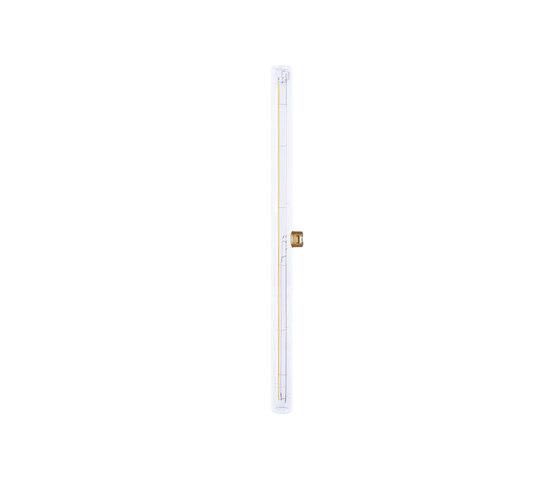 LED Linear Lamp soft clear S14d 500mm de Segula   Ampoules