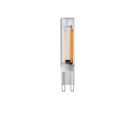 LED G9 Pin de Segula | Ampoules