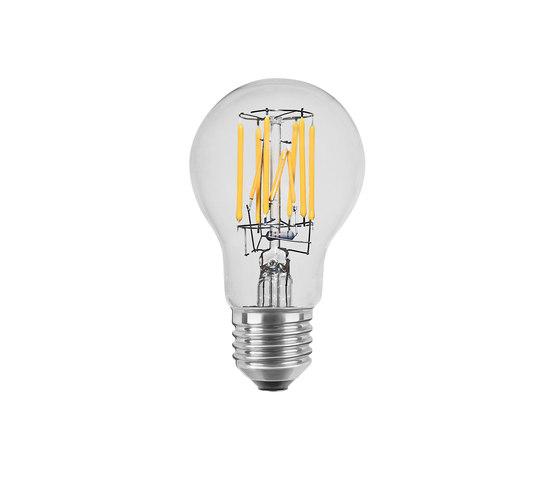 LED Bulb clear de Segula | Ampoules