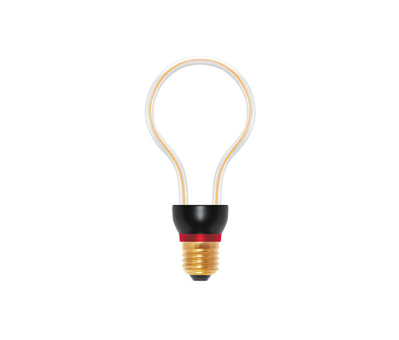 LED Art Bulb clear de Segula   Ampoules