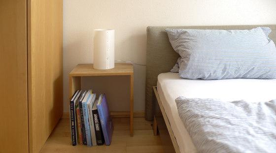 WHITE TABLE M LED de chameledeon | Luminaires de table