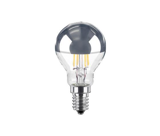 LED Bulb Mirror Head de Segula   Ampoules