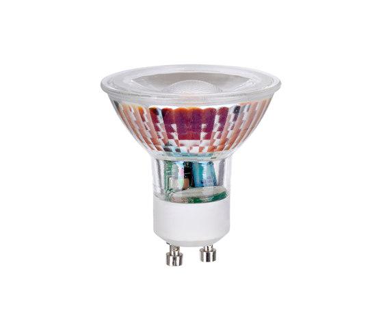 LED Reflector GU10 de Segula | Ampoules