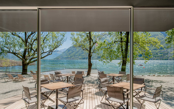 Classic sliding window de Sky-Frame | Portes intérieures