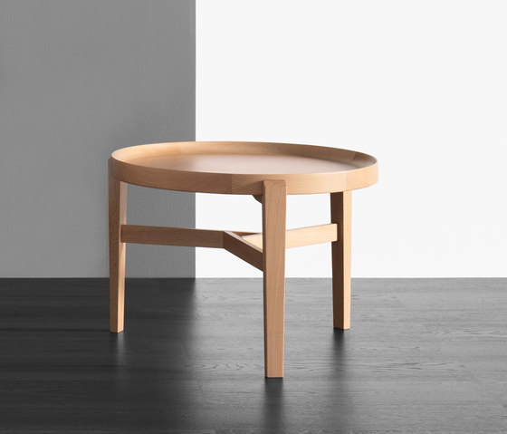 Vienna Table by Dux | Side tables