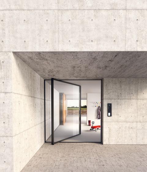 Pivot de Sky-Frame | Puertas de interior