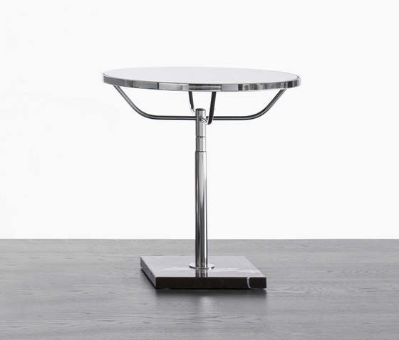 Pronto Table by Dux | Dining tables