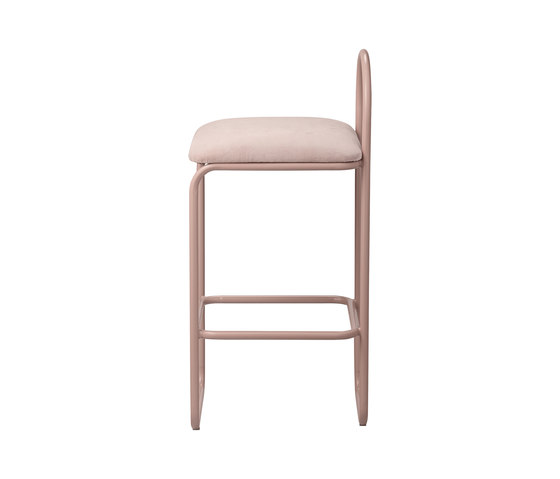 Angui | barchair by AYTM | Bar stools