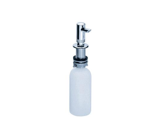 hansgrohe Liquid soap dispenser/ washing-up liquid dispenser by Hansgrohe   Soap dispensers