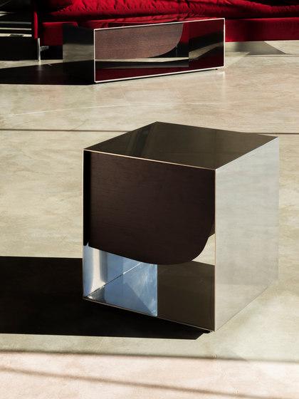 Moon Cabinet von Dux | Beistelltische