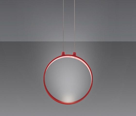 Eclittica 20 Suspension by Artemide | Suspended lights
