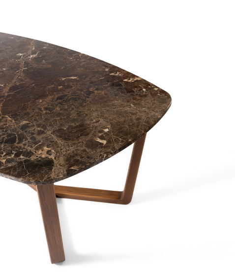 Messeyne by Durlet | Dining tables