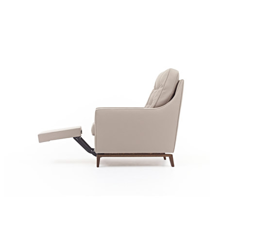 Aspen by Durlet | Armchairs