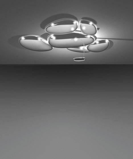 Skydro LED di Artemide   Lampade plafoniere