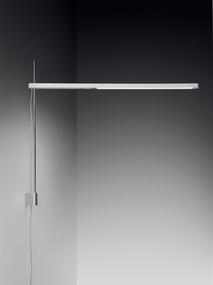 Talak Professional Wall de Artemide | Lámparas de pared
