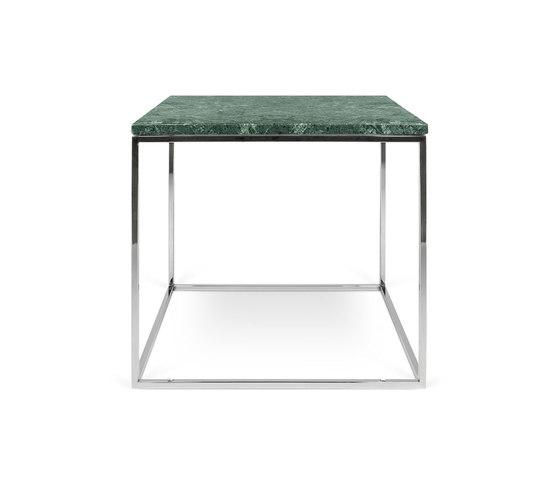 Gleam Marble Table de Pfeifer Studio | Mesas auxiliares