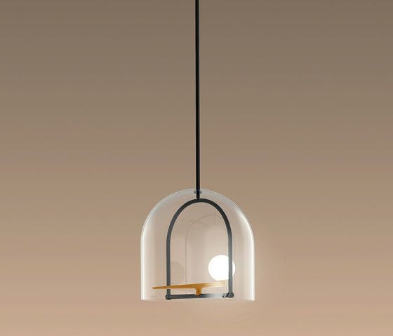 Yanzi Suspension by Artemide | Suspended lights