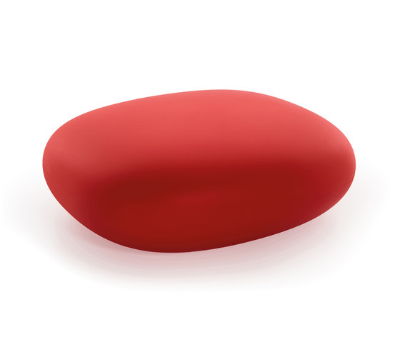 Chubby Low by Slide | Poufs