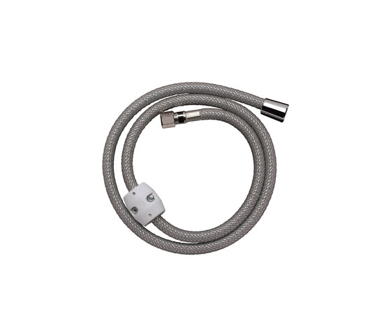 hansgrohe Nylon hose for kitchen mixer 1.25 m by Hansgrohe | Kitchen taps