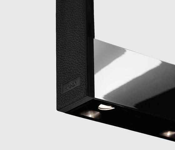 Cadre 1500 spot, chrome de Kreon | Suspensions