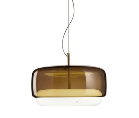 Jube SP de Vistosi | Lámparas de suspensión