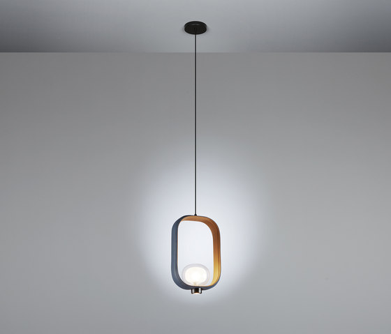 Filipa by Tooy   Suspended lights
