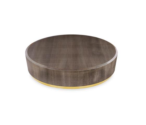 Gong Coffee Table de Gallotti&Radice | Mesas de centro