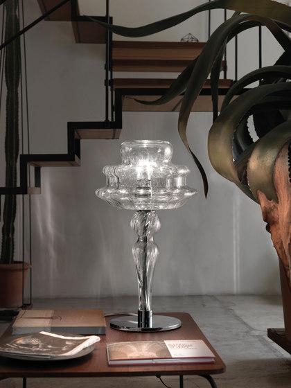 Novecento LT by Vistosi   General lighting